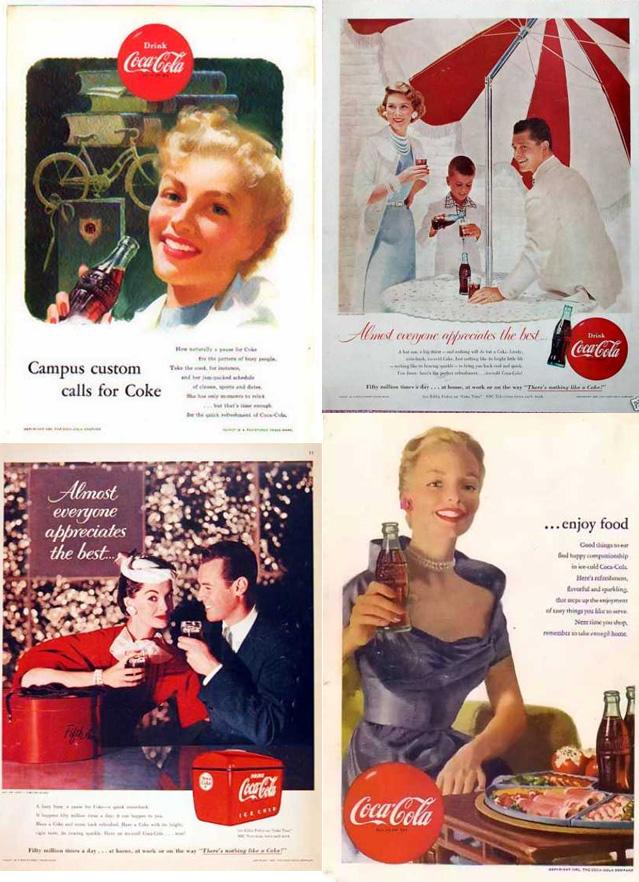 coca cola advertisement essay assignment