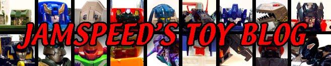 Jamspeed's Toys