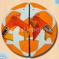Bola Orange