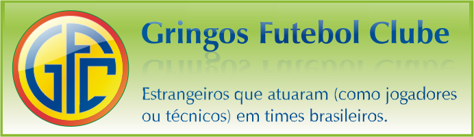 Gringos Futebol Clube