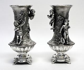 ¿Como limpiar la plata oxidada?