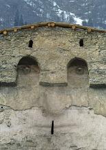 A Modern Svan Icon