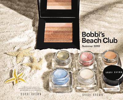 Bobbi Brown Beach Club Koleksiyonu