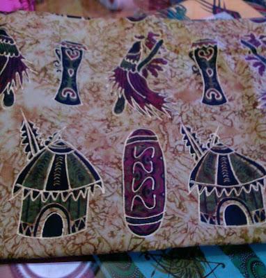 timikaunique Pusat OlehOleh Khas Papua Katalog Harga Batik Papua