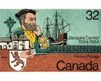 jacques cartier essay Download thesis statement on jacques cartier in our database or order an original thesis paper that will be written by one of our staff writers and delivered.