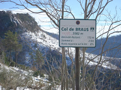 Sign of the Altitude
