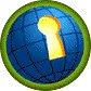 símbolo da acessibilidade à web