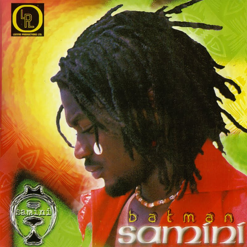 Samini releases Fourth Album �