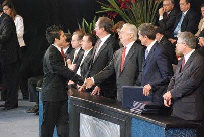 Graduacion ITESM 2007, Ing. Mecatronico Sebastian Aviña