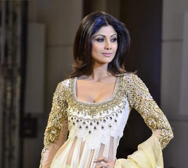 shilpa shetty 2011