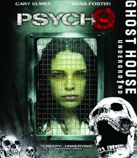 FILM Psych 9