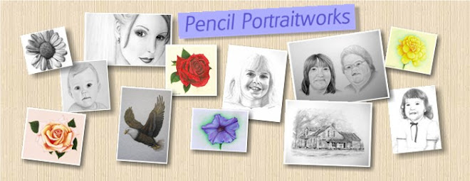Pencil Portraitworks