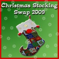 Christmas Stocking Swap 2009