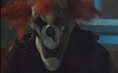 The ringmaster 39 s realm amusement 2008 for Killer clown movie