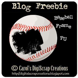 http://digitalscrapcreations.blogspot.com/2009/11/baseball-freebie.html