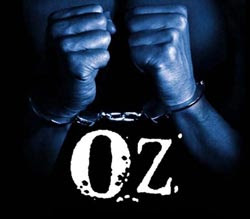 OZ – ou la picturalisation du mal