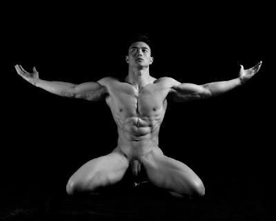 Peter Le Nude
