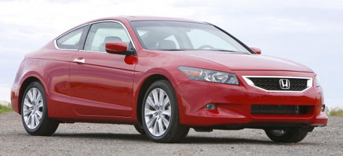 Auto X Change Honda Accord 2010 Review Middle Class Cars