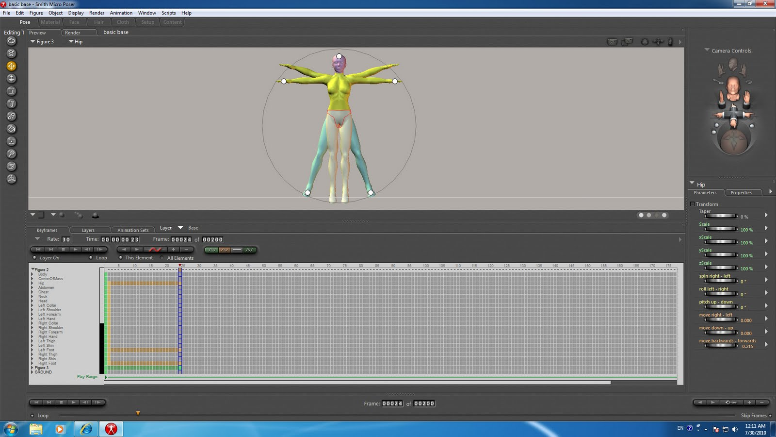 Pose Animation Software How to Make Posing Animation