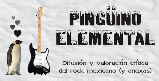 Pingüino Elemental