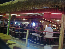 Iggie's Beach Bar and Grill - Bolongo Bay