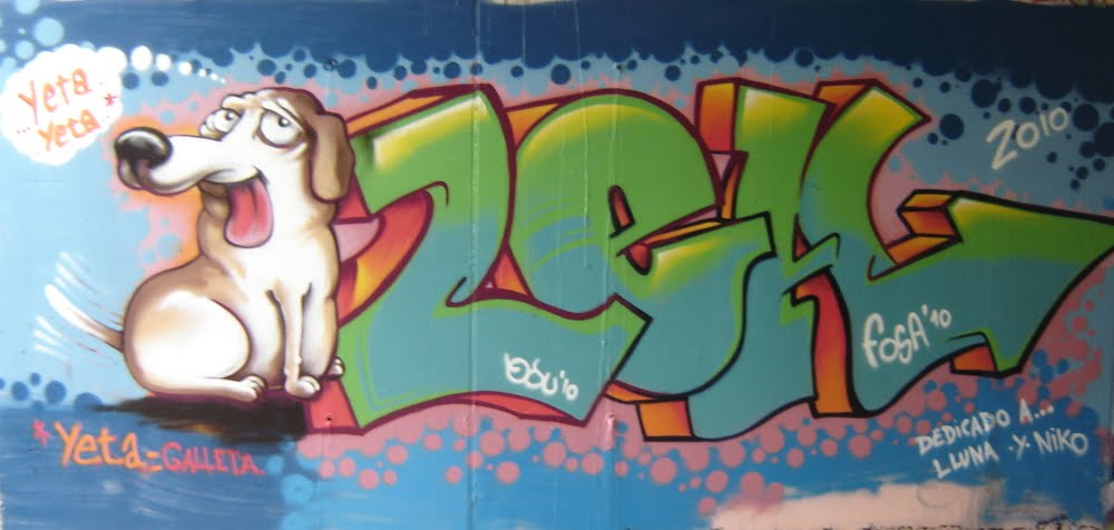 Wieviel kostet es sich ein graffiti an die zimmerwand sprayen zu lassen wer macht sowas - Graffiti zimmerwand ...
