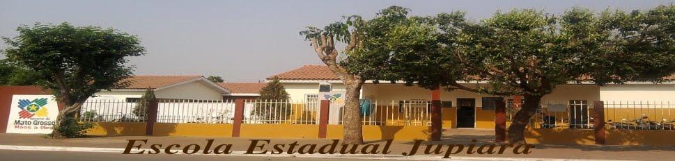 Escola Estadual Jupiara