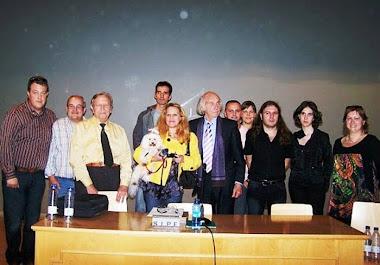 Conferencias S.I.P.E. 2009