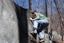 Yonah Boulders