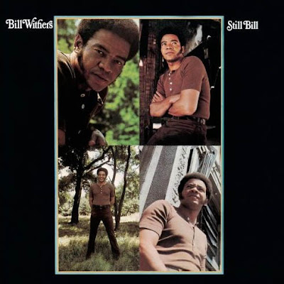 Pic Album Still Bill - Bill Withers