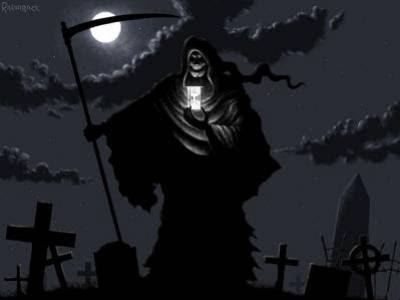 [Concours] Halloween 2010 : Le Retour des Légendes - Page 3 La+grande+faucheuse