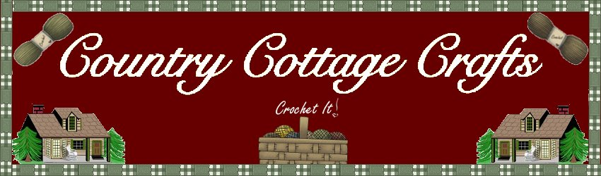Country Cottage Crafts