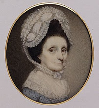 Elizabeth Colden DeLancey (1719 - 1784)