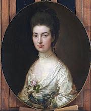 Alice DeLancey Izard (1746 - 1832)