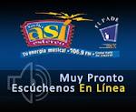 Asi Estereo en Ciudad Dario 106.9 FM