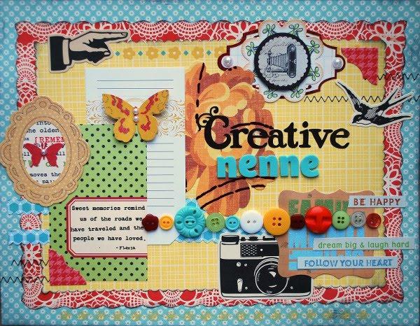 Creative Nenne