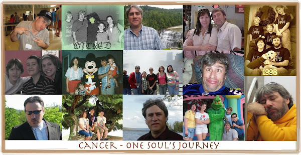 Cancer - One Soul's Journey