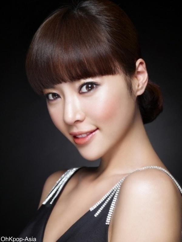 ஐ σн к-ρσρ α.ѕ.ι.α ஐ: .Hwang Jung Eum será el personaje ...