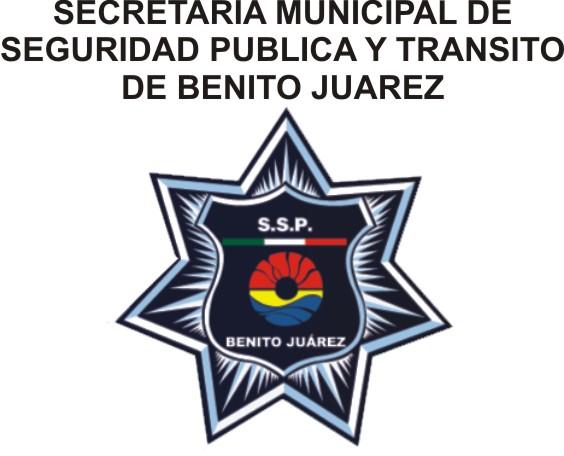 Secretaría Municipal de de Seguridad Pública y Transito, define el ...