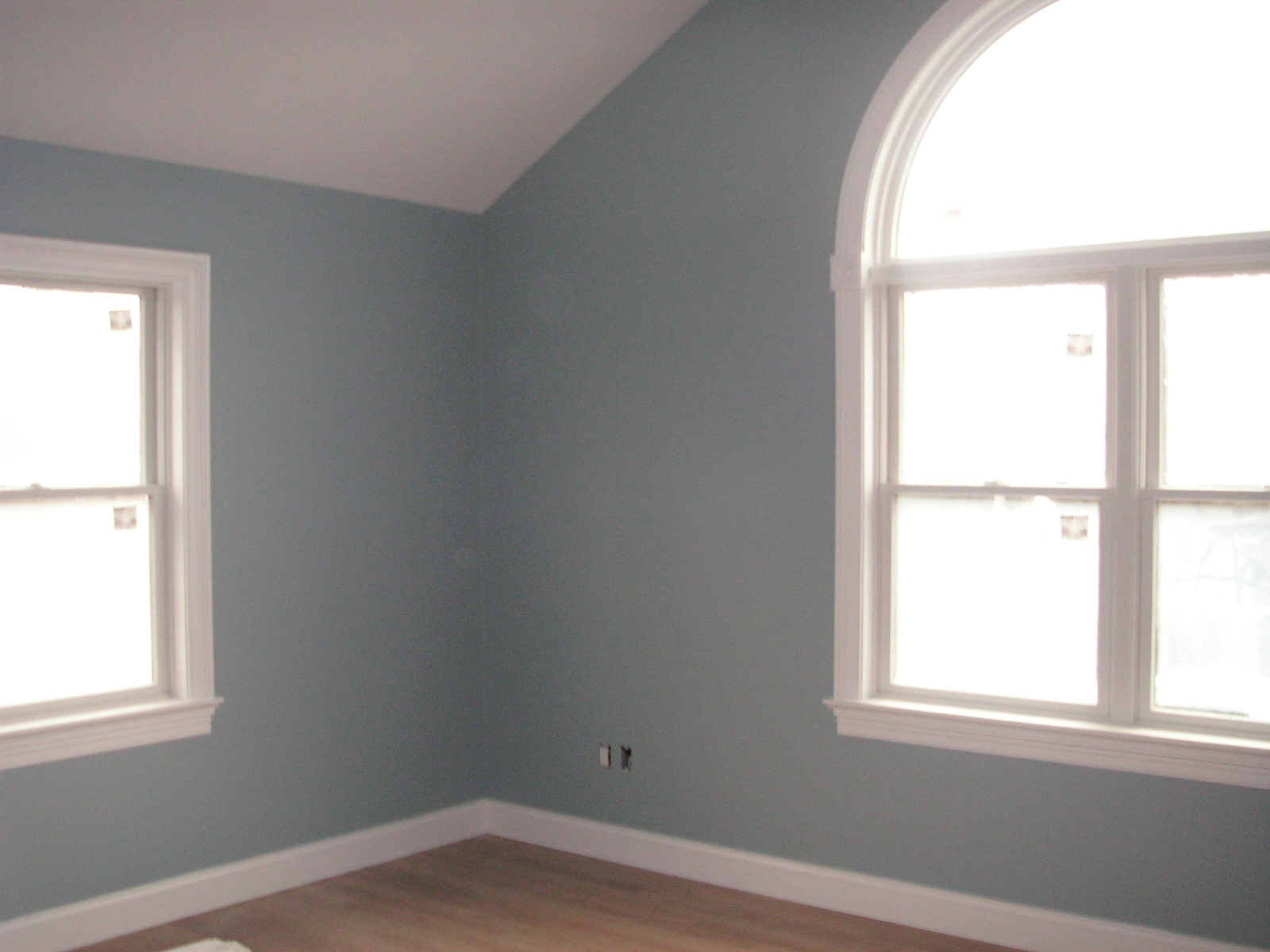 Color Forte Heavenly Blue Benjamin Moore 709 Paint Color