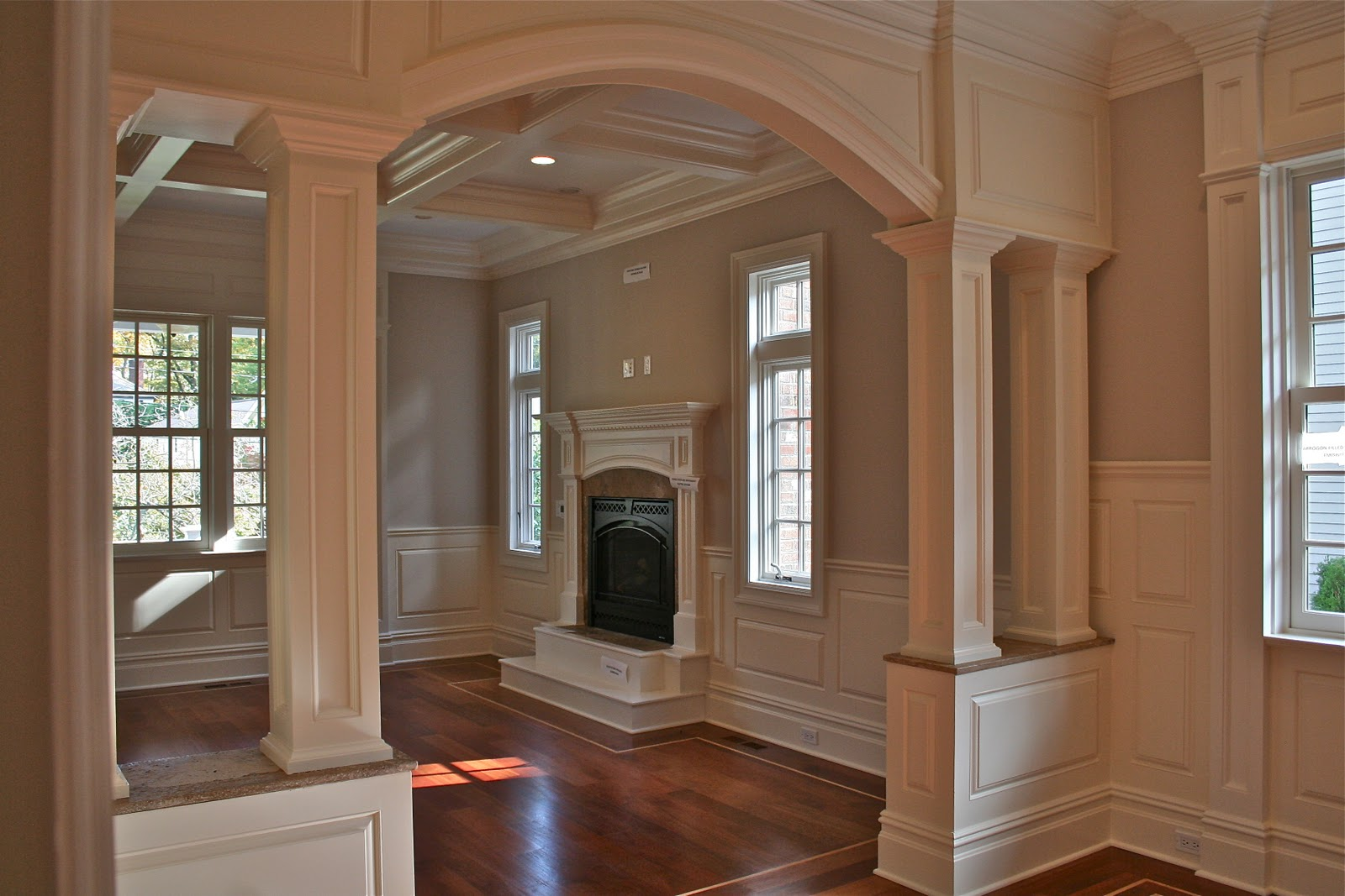 Color Forte Paint Color Consultation In Greenwich Connecticut