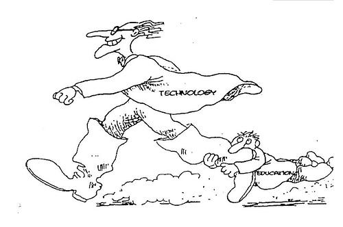 ¿El futuro de la educación?