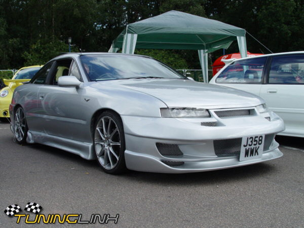 opel calibra tuning photoshop tuning virtual tuning. Black Bedroom Furniture Sets. Home Design Ideas