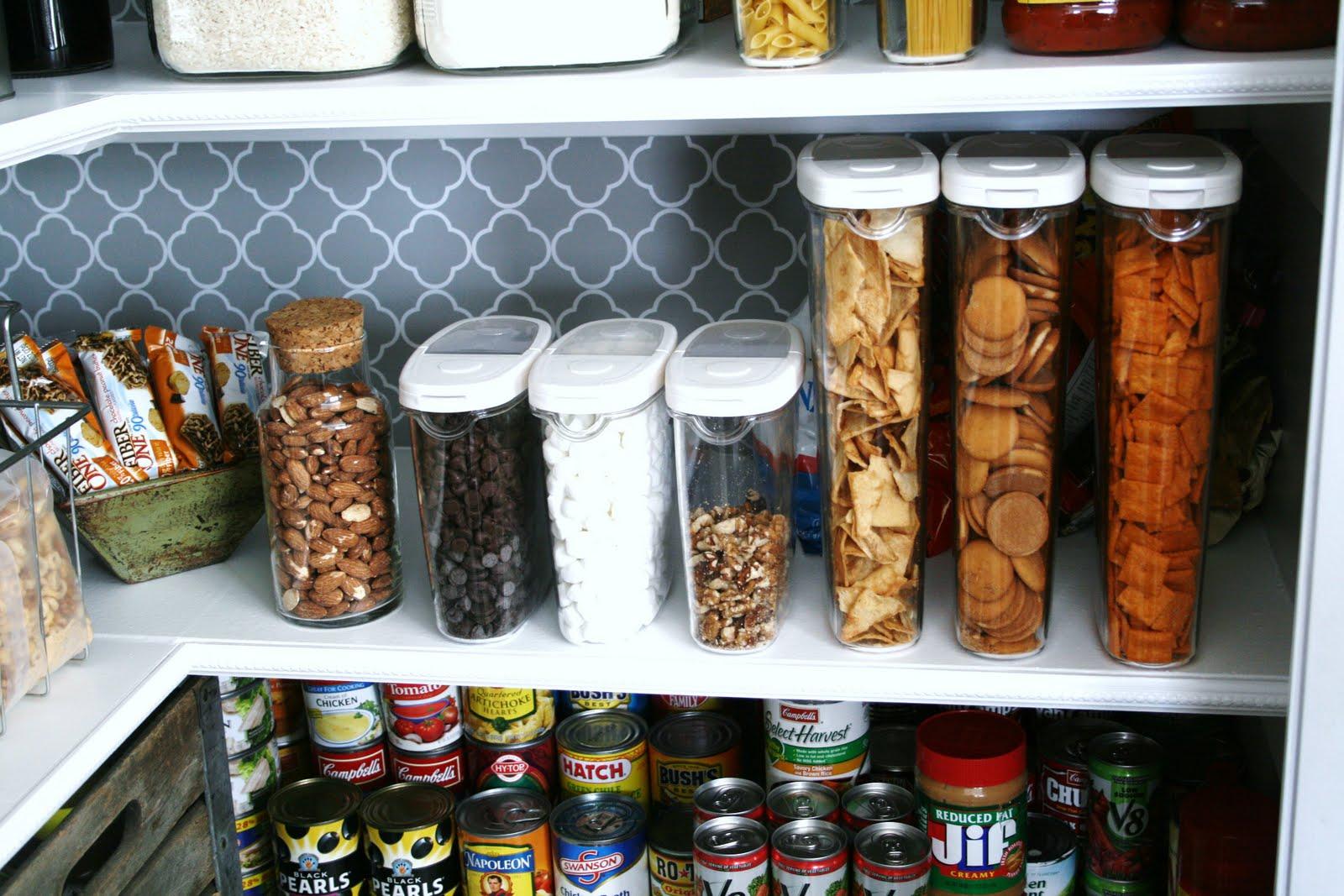 Pantry Keuken Ikea : Pantry Food Storage Containers