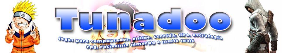 Tunadoo - Baixar jogos gratis - downloads pc - jogos online