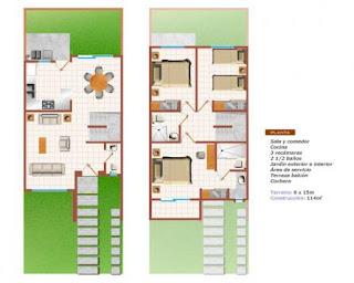 Club Hipodromo Residencial Casa Gardenia 960 A