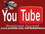 USC Salkehatchie Athletics On YouTube~