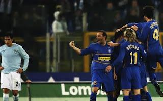 El gol de Mellberg puso el empate final en el marcador
