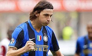 El mago sueco sigue salvando al Inter de Milán
