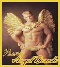 angel dorado